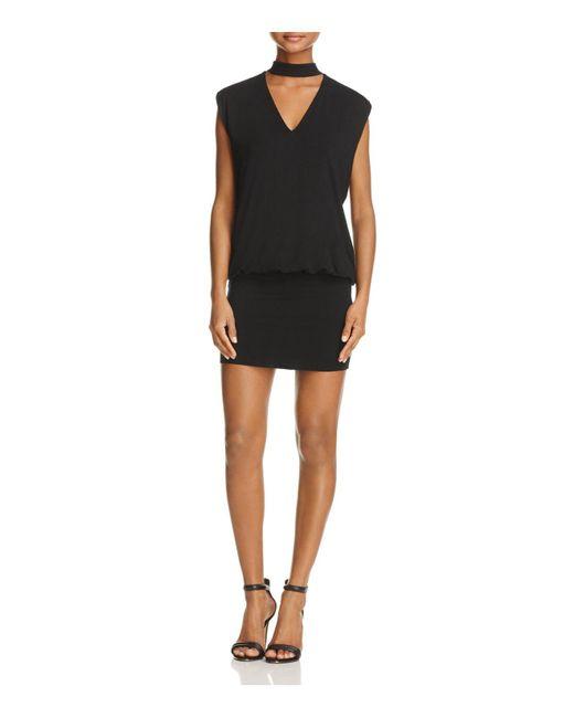 Bailey 44 | Black Descendent Dress | Lyst