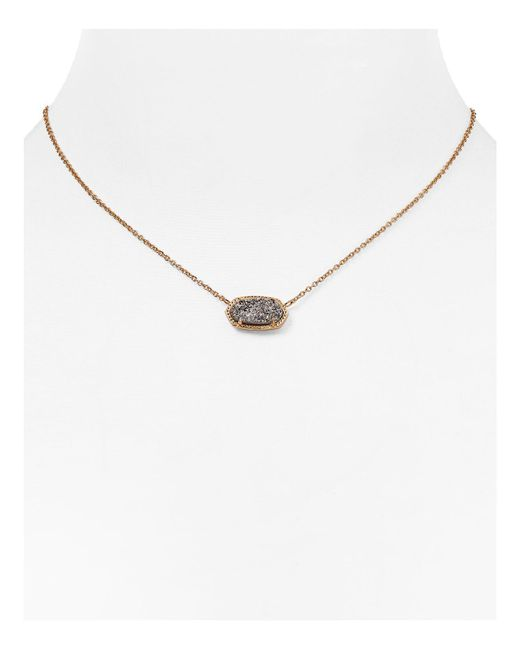 Kendra Scott | Metallic 15"