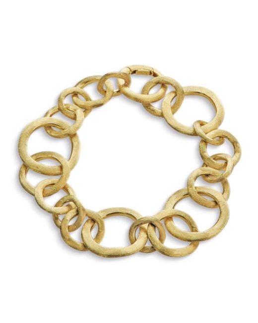 Marco Bicego - Metallic 18k Yellow Gold Bracelet - Lyst