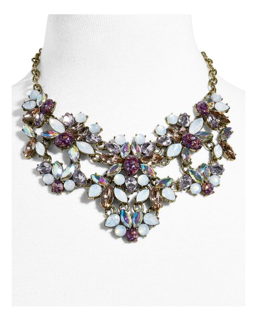 BaubleBar | Purple 17"