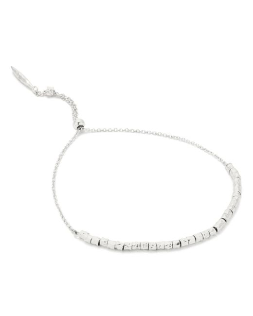 Gorjana - Metallic Laguna Adjustable Bracelet - Lyst
