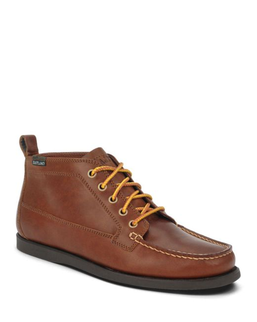 Eastland 1955 Edition - Brown Eastland 1995 Edition Seneca Chukka Boots for Men - Lyst