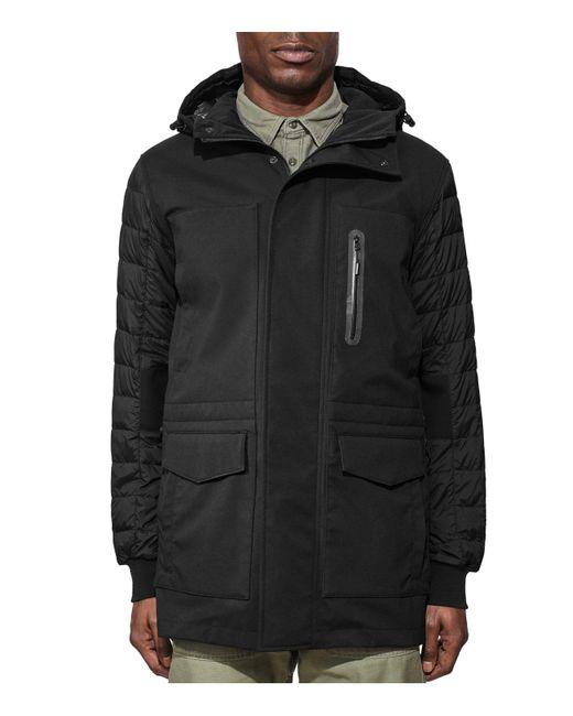 canada goose mens selwyn coat