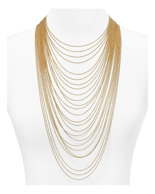 ABS By Allen Schwartz | Metallic 16-32"