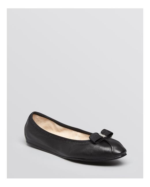 Ferragamo | Multicolor 'my Joy' Flat | Lyst