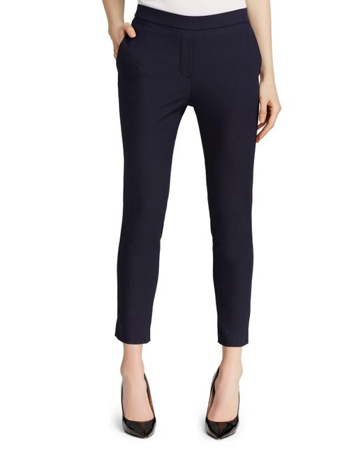 Theory | Blue Pants - Thaniel Approach | Lyst
