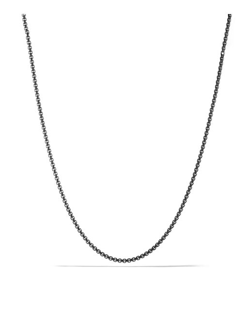 "David Yurman | Gray 26"" for Men 