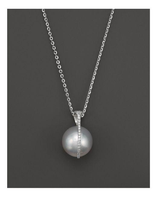 """Tara Pearls   Metallic 15""""   Lyst"""