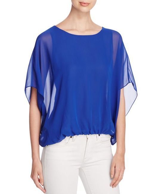 Vince Camuto Batwing Sleeve Blouse 71