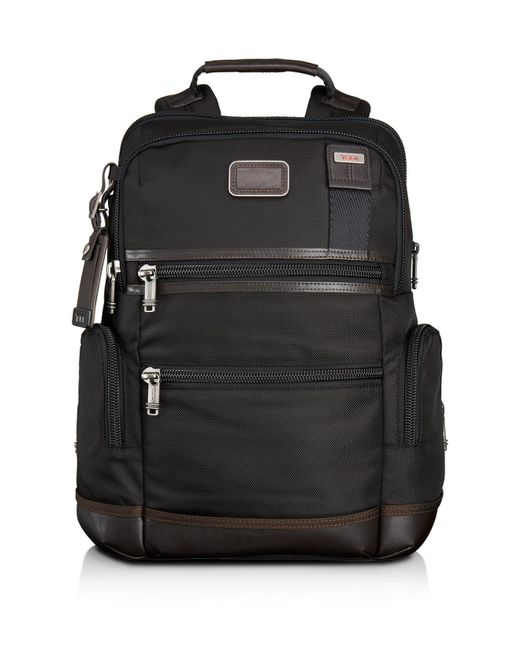 Tumi | Black Knox Backpack for Men | Lyst
