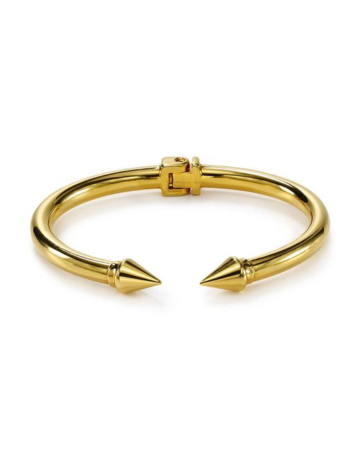 Vita Fede   Metallic Mini Titan Bracelet   Lyst