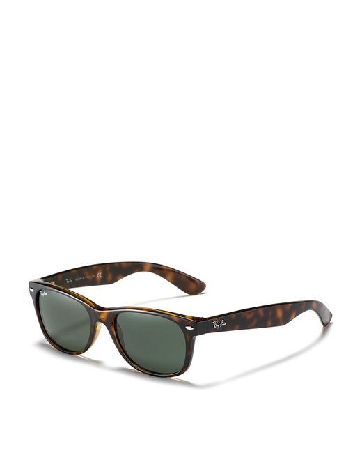 Ray-Ban | Multicolor New Wayfarer Sunglasses | Lyst