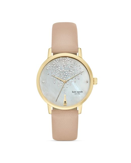 kate spade new york | White 34mm | Lyst