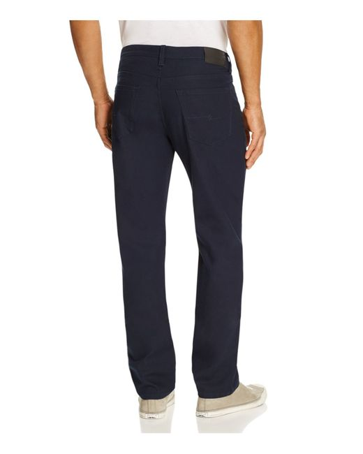 English laundry Carnaby 5-pocket Slim Fit Pants - Compare