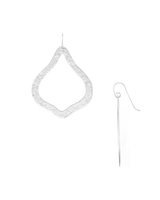 Stephanie Kantis | Metallic Paris Ornament Earrings | Lyst
