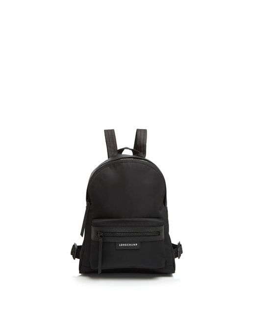 Longchamp - Black Le Pliage Neo Small Backpack - Lyst