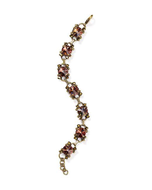 Sorrelli - Metallic Classic Bracelet - Lyst