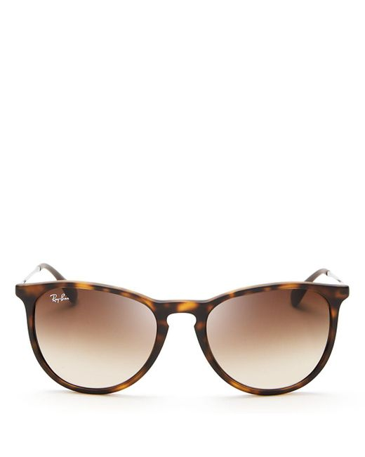 Ray-Ban - Brown 54mm - Lyst