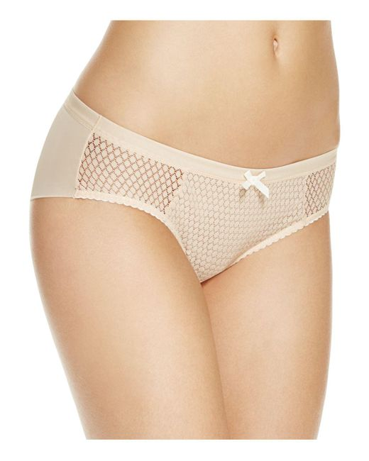 Heidi Klum Intimates | Natural Hipster - Leise Culotte #h34-1067 | Lyst