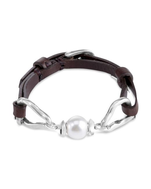 Uno De 50 | Multicolor Choper Buckle Bracelet | Lyst