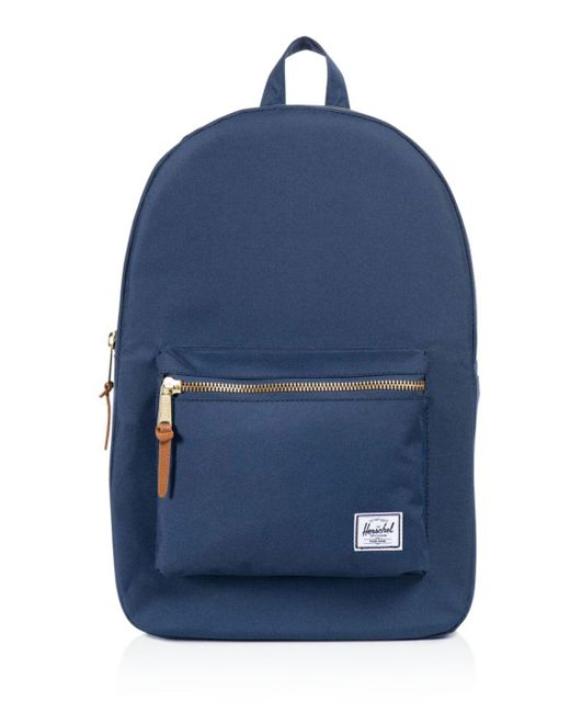 Herschel Supply Co. - Gray Settlement Backpack for Men - Lyst