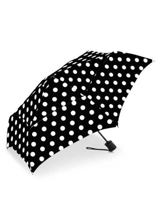 Shedrain - Black Windpro® Vented Automatic Compact Umbrella - Lyst