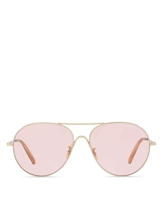 Oliver Peoples - Pink 58mm - Lyst