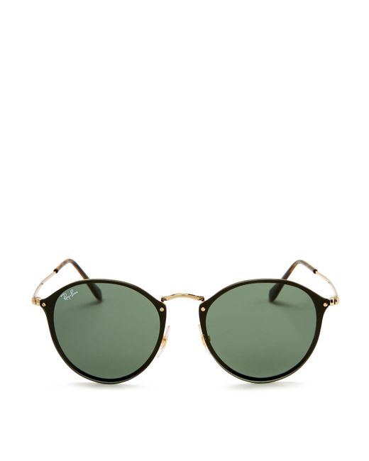 Ray-Ban | Green 59mm | Lyst