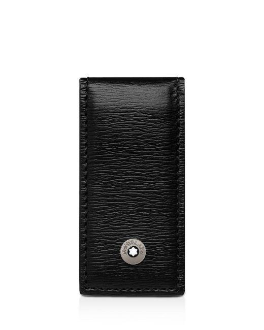 Montblanc - Black 4810 Westside Money Clip for Men - Lyst