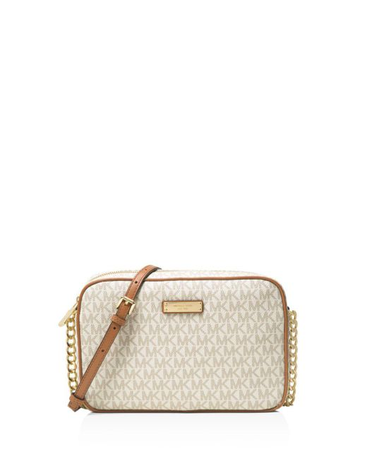 MICHAEL Michael Kors - Multicolor East/west Large Crossbody - Lyst