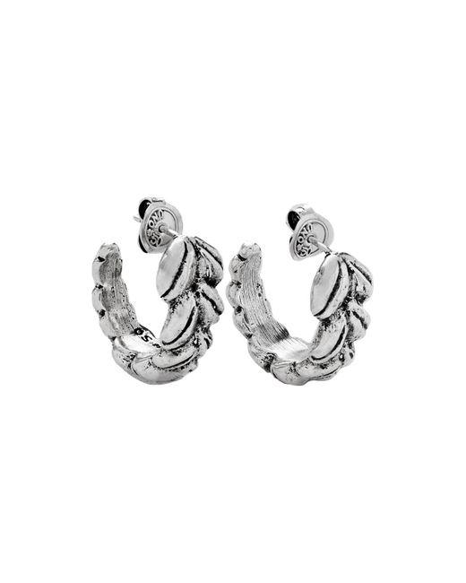 Uno De 50 | Metallic Sunrise Earrings | Lyst