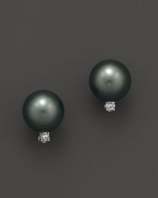 Tara Pearls - Metallic .10 Ct. T.w. - Lyst