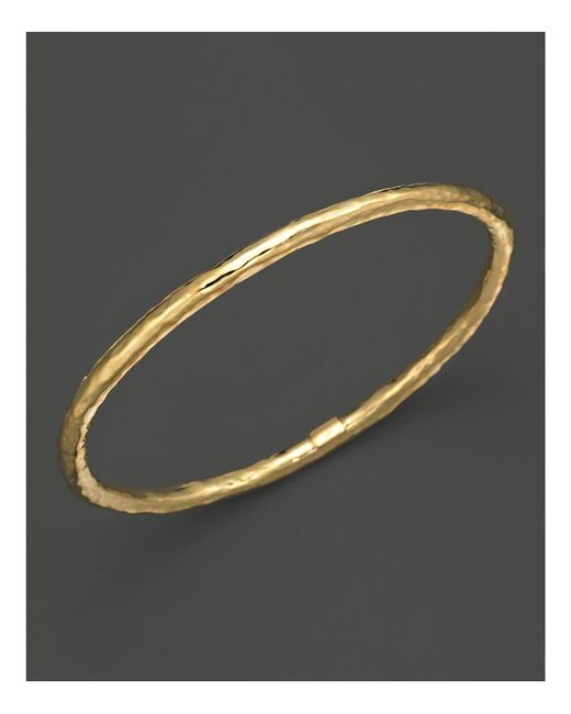 Ippolita | Metallic 18k Gold #2 Glamazon Bangle | Lyst