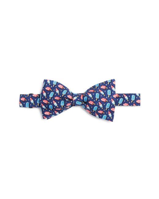Vineyard Vines - Blue Popsicle Bow Tie for Men - Lyst