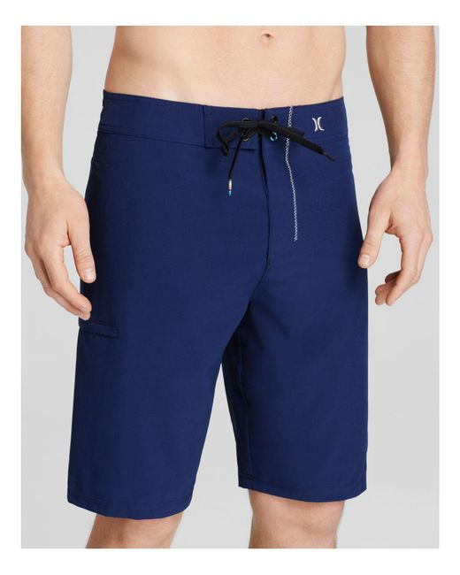 Hurley | Blue One & Only Board Shorts for Men | Lyst