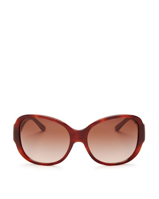 Tory Burch - Brown 56mm - Lyst