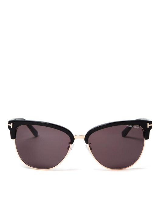 Tom Ford - Black 59mm - Lyst