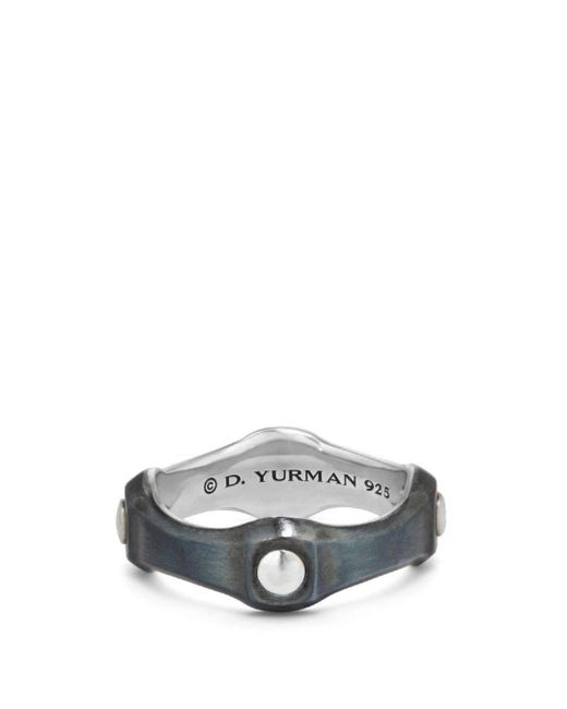 David Yurman - Metallic 8mm for Men - Lyst