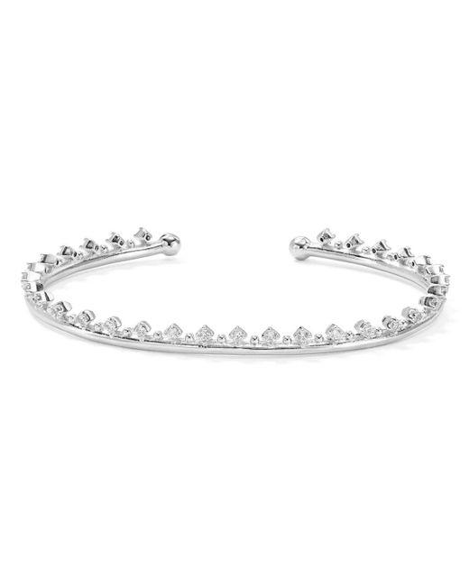 Kendra Scott - Metallic Codi Cuff Bracelet - Lyst
