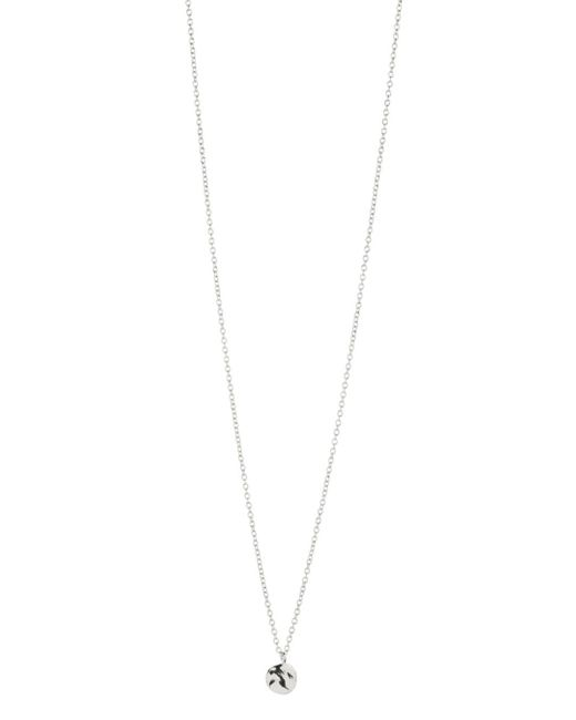 Gorjana - Metallic Chloe Charm Adjustable Necklace - Lyst