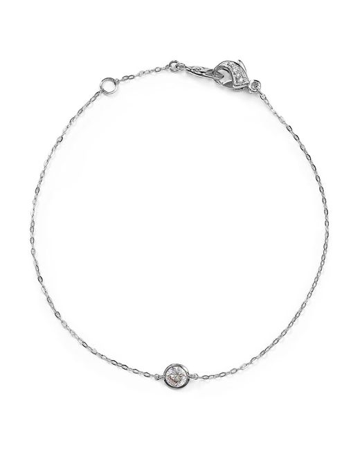 Nadri | Metallic Chain Bracelet | Lyst
