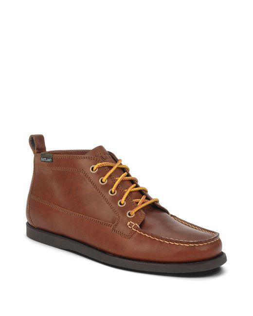Eastland 1955 Edition - Brown Eastland 1995 Edition Seneca Chukka Boots for Men - Lyst