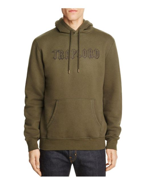 Uniform   Green Uniform A$ap Ferg Traplord Hoodie for Men   Lyst