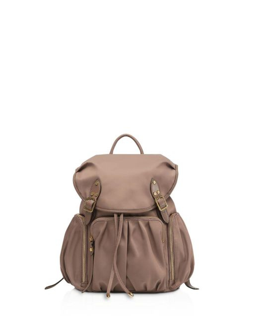 MZ Wallace - Multicolor Marlena Backpack - Lyst