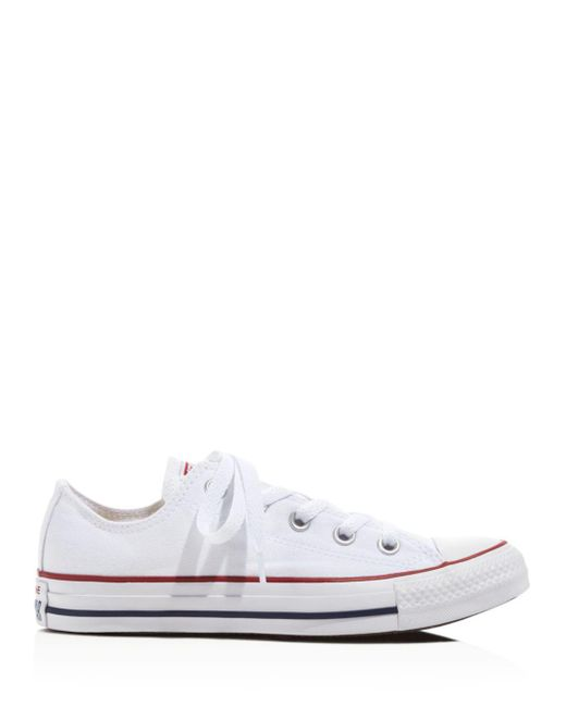 Converse Canvas Women's Chuck Taylor All Star Lace Up