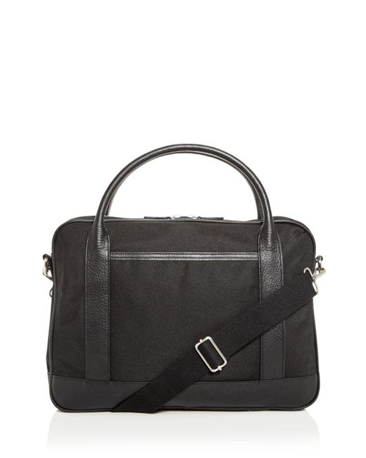 7a28b3ecfe24 Bloomingdale's - Black Briefcase for Men - Lyst ...