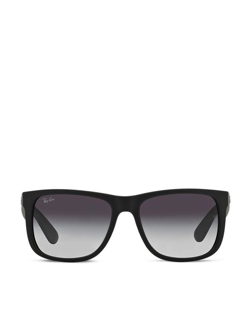 Ray-Ban - Black 55mm - Lyst