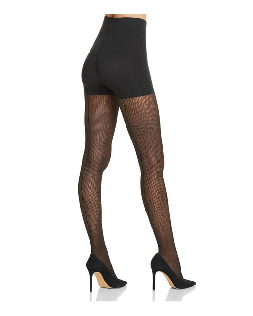 Wolford - Black Whitney Control Top Tights - Lyst
