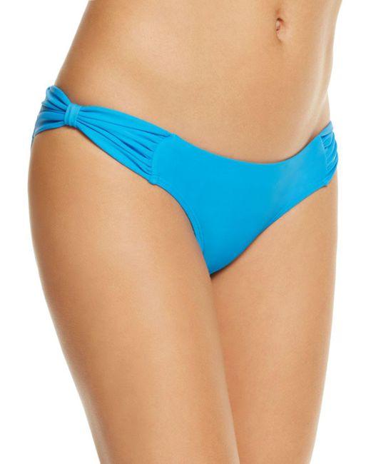6 Shore Road By Pooja - Blue Coiba Bikini Bottom - Lyst