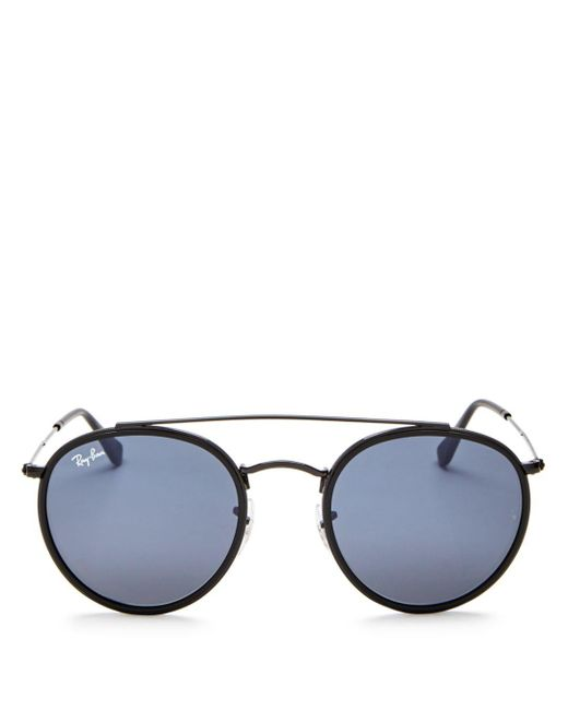 Ray-Ban - Black 50mm for Men - Lyst